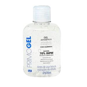 Alcool Gel C/ Calendula - 250ml