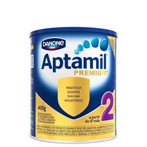 Aptamil Premium 2 -  400g - Danone