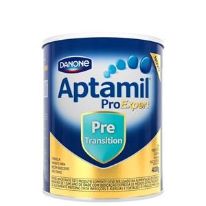 Aptamil PROEXPERT Pre Transition - 400g - Danone