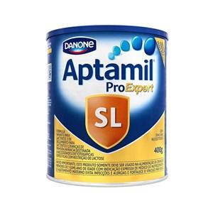 Aptamil PROEXPERT Sem Lactose - 400g - Danone