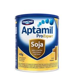 Aptamil PROEXPERT Soja 1 - 400g - Danone