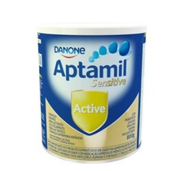Aptamil Sensitive Active - 800g - Danone
