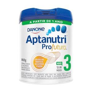 Aptanutri Profutura 3 - 800 gr - Danone