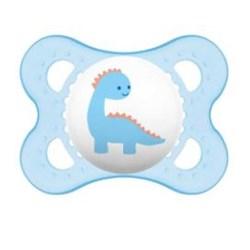 Chupeta MAM 0 a 6 meses Azul Original - Embalagem Unitária