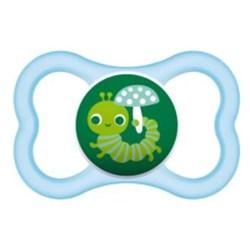 Chupeta Mam Air 6+ Meses - Embalagem Unitária Azul