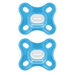 Chupeta MAM Azul Comfort - Embalagem Dupla