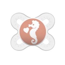 Chupeta MAM Start 0-2 meses Rosa - Embalagem Unitária