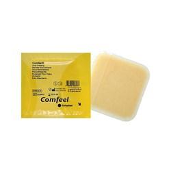 Curativo Hidrocolóide C/ Alginato de Cálcio - 10x10 - Comfeel Plus