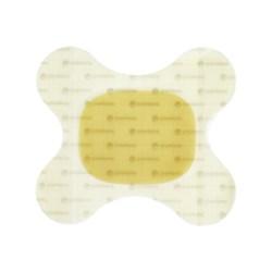 Curativo Hidrocolóide C/ Alginato de Cálcio -6x8 - Contorno - Comfeel Plus