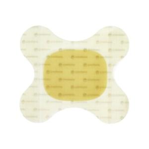 Curativo Hidrocolóide C/ Alginato de Cálcio -9x11 - Contorno - Comfeel Plus - Coloplast