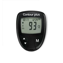 Kit Monitor Glicêmico Contour Plus