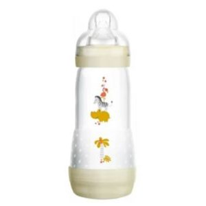 Mamadeira Easy Start Mam - 320ml (Neutral)