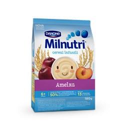 Milnutri - Cereal Ameixa 180g - Danone