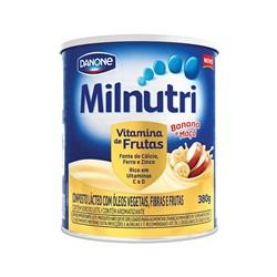 Milnutri - Vitamina de Frutas 380g - Danone