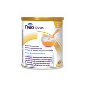 Neo Spoon 400g - Danone