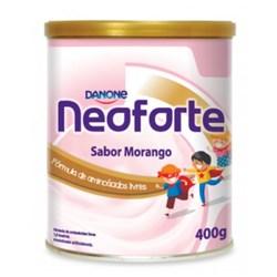 Neoforte Morango - 400g - Danone