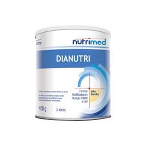Nutri Diacontrol 400g - Nutrimed