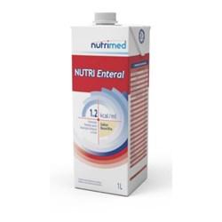 Nutri Enteral 1.2Kcal/mL Tetra Pak 1000mL - Nutrimed