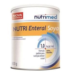 Nutri Enteral Soya 800g - Nutrimed