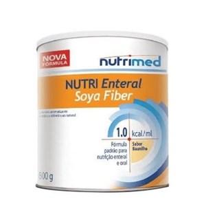 Nutri Enteral Soya Fiber 800g - Nutrimed
