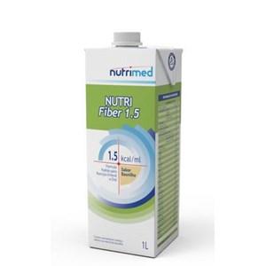 Nutri Fiber 1.5 Kcal/ml Tetra Pak 1000mL - Nutrimed