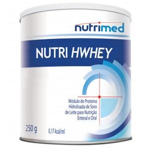 Nutri Hwhey 250 g  - Nutrimed