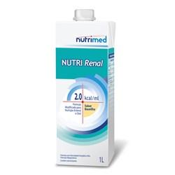 Nutri Renal 2.0Kcal/mL - 1000mL - Nutrimed