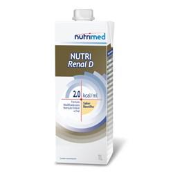 Nutri Renal D 2.0Kcal/mL - 1000 mL - Nutrimed