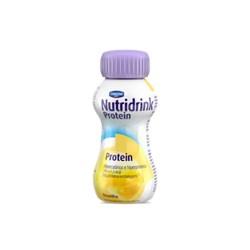 Nutridrink Protein Baunilha - 200mL - Danone