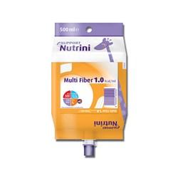 Nutrini Multi Fiber - Pack 500ml - Danone