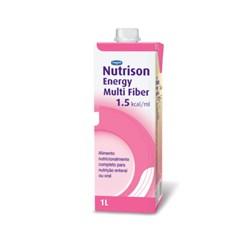Nutrison Energy Multi Fiber - Tetra Pack - 1000 mL - Danone