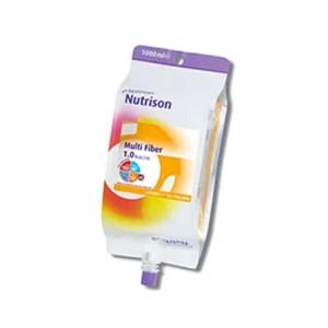 Nutrison Multi Fiber 1.0 Pack 1000mL - Danone