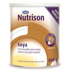 Nutrison Soya 800g - Danone