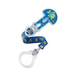 Prendedor Mam Clip - Azul