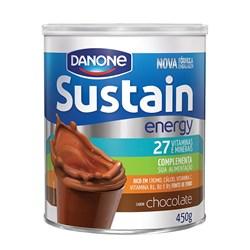 Sustain Energy Chocolate 450g - Danone