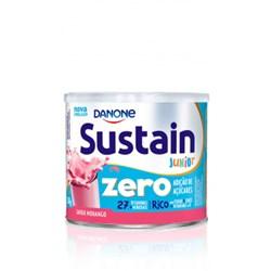 Sustain Junior Morango Zero Adição de Açúcar 350g - Danone