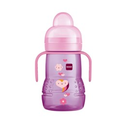 Trainer Mam 220ml Girls- Copo de Transicao