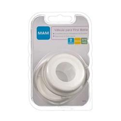 Válvula Anticólica para Mamadeiras Easy Start - MAM
